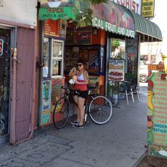 LA's first Bicycle Friendly Business District is coming to Northeast LosAngeles