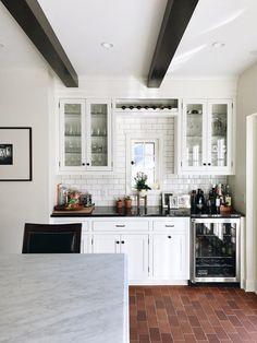 A 1920s Home Built with Charming Architectural Details | Design*Sponge