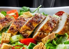 Ras El Hanout, Cobb Salad, French Toast, Curry, Meals, Cooking, Breakfast, Food, Red Peppers
