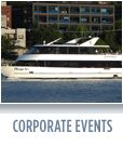 Waterways' Dining Cruises are a unique and unforgettable way to experience Seattle. Relax on a beautiful yacht, enjoy the best Northwest cuisine, and have a great time with friends and family. Sunday Brunch Cruise, Sunset Dinner Cruise, Happy Hour Cruise,BBQ on the Lake, and Two Lakes Lunch Cruise depart from the South Lake Union Park or from the Kirkland Marina Park.Special Event and Holiday Cruises depart from various locations throughout the year. Also book boats for private cruises.