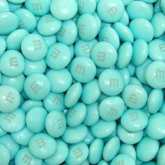 I would buy M&M's forever if they had this colour.