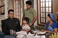 Punaar Vivaah - Star Cast Working Stills