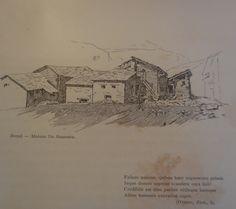 Maison De Saussure al Breuil
