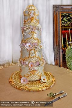 | Wedding planning, wedding dresses, honeymoon, wedding style, Cynthia's Cakes, Cynthia Ebrom,  luxury wedding cakes