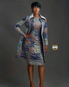 Latest Life Charming Styles for Ladies – Zaineey&… Short African Dresses, Latest African Fashion Dresses, African Inspired Fashion, African Print Dresses, African Print Fashion, Latest Outfits, Dress Fashion, African Traditional Dresses, African Attire