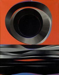 """Gunnar S. """"Sort sol"""" (""""Black Sun""""/ Soleil Noir"""")"""