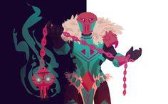 28 Best Hyper Light Drifter Art Images Character Design Character