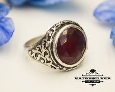 Excited to share the latest addition to my shop: Red Stone Turkish Mens Ring Turkish Silver Ring Ottoman Men Ring Ottoman Mens Ring Antique Men Ring Ottoman Ring Men Silver Ring Tungsten Wedding Bands, Wedding Ring Bands, Mens Ring Designs, Boho Rings, Women's Rings, Vintage Style Rings, Tungsten Carbide Rings, Birthday Gifts For Boyfriend, Engraved Rings