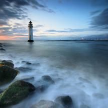 There's something mistic about lighthouses ♡