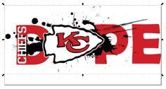 Pin by Sara Graham on Michael Kansas city chiefs logo