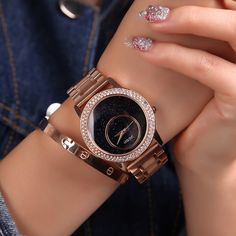 $24.99 (Buy here: https://alitems.com/g/1e8d114494ebda23ff8b16525dc3e8/?i=5&ulp=https%3A%2F%2Fwww.aliexpress.com%2Fitem%2FGUOU-quartz-watch-Mens-Watch-fine-simple-fashion-strip-strip-waterproof-watch-students%2F32694655539.html ) Luxury GUOU Brand Gold Stainless Steel Top Quality Fashion Woman Diamonds Lady Gift Quartz Wristwatches waterproof student Watch for just $24.99