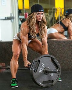 A picture of Danielle Reardon. This site is a community effort to recognize the hard work of female athletes, fitness models, and bodybuilders. Bodybuilding At Home, Best Bodybuilding Supplements, Bodybuilding Workouts, Female Bodybuilding, Muscle Fitness, Women's Fitness, Female Fitness, Female Muscle, Cross Fitness