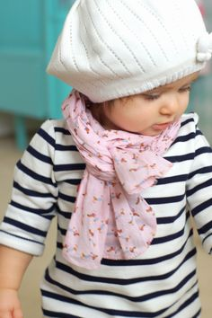 I shall dress my little girl like this if I have one:)