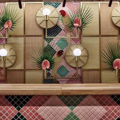 Kaikaya sushi restaurant in Valencia fuses Japanese and Brazilian design Web Design Websites, Online Web Design, Web Design Quotes, Website Design Services, Website Design Layout, Web Design Agency, Web Design Tips, Web Design Tutorials, Web Design Trends