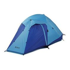 Chinook Cyclone Aluminum Tent - 3 Person - http://familycampingtents.ellprint.com/chinook-cyclone-aluminum-tent-3-person/