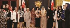 المستثمرات العرب يشاركن في معرض سيدات الأعمال بالبحرين