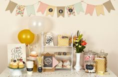 GroopDealz | Party In A Box - 50 Pieces! #groopdealz #partyinabag #easypartyideas #partyDIY