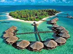 Dream Holidays: Maldives