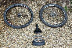 How to make Bikey McBikeface