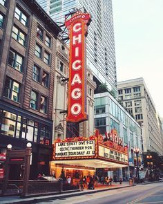 Chicago, Illinois / Click through for 12 awesome things to do in Chicago on Road Trippin' The States!