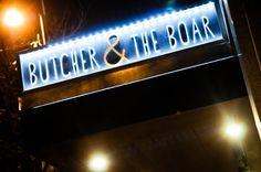 Butcher & the Boar | Minneapolis, MN