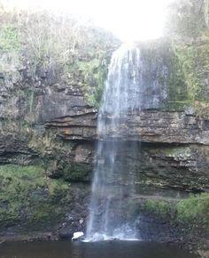 #Henrhyd #waterfall #breconbeacons on Sunday http://ift.tt/2h15SqU - http://ift.tt/1HQJd81