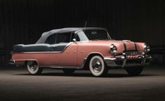 1955 Pontiac offered for auction   Hemmings Motor News
