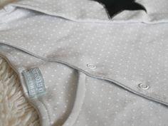 Le pyjama Le Marchand d'Etoiles pour Miss L