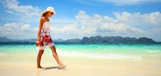 7 Tips To Get Your Body Back After Vacation