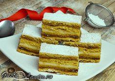 Prajitura cu suc de rosii (de post) Vanilla Cake, Tiramisu, Gem, Ethnic Recipes, Desserts, Food, Tailgate Desserts, Deserts, Essen