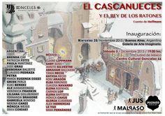 Muestra en México, 2015