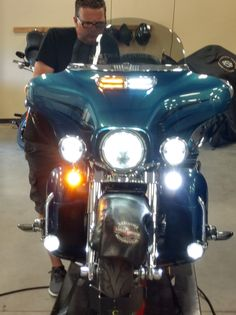 Motorcycle Ride to Custom Dynamics Part 1 http://ijustwant2ride.com/2018/06/16/motorcycle-ride-to-custom-dynamics-part-1/