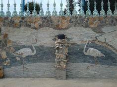Mosaic Gneiss Stone
