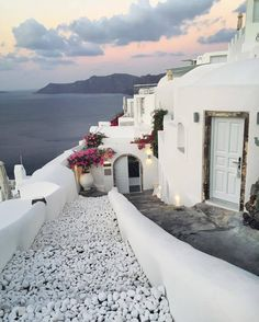 The Canaves Oia Hotel is located on the beautiful Greek island of Santorini in the village of Oia, a coastal village on the Oh The Places You'll Go, Places To Travel, Travel Destinations, Places To Visit, Adventure Awaits, Adventure Travel, Voyage Europe, Adventure Is Out There, Travel Goals