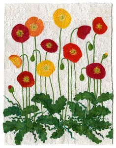 Icelandic Poppies