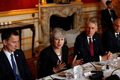 Theresa May's Team Think She Will Lose The Looming Brexit Vote And Is Gaming What To Do Next | One Downing Street insider said they would put the deal to MPs as many times as it takes to secure a majority. Other senior Tories want her to delay the vote again.