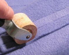Sewing Tips and Tricks: Unexpected Tools for the Sewing Room.The article mentions two, read the comments for more.