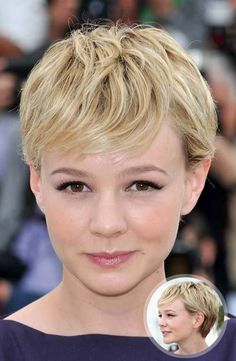 How To Sport Pixie Hairstyle For Different Face Shapes?