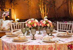 Resultado de imagem para mesa de doces noivado