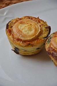 Healthy Food clafouti chèvre courgette How to lose weight fast ? French Dinner Parties, Vegetarian Recipes, Cooking Recipes, Good Food, Yummy Food, No Salt Recipes, Food Humor, No Bake Cake, Cooking Time