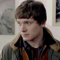 James Cook - Jack O'Connell