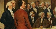 The Constitutional Conventiontook place from May 25 throughSeptember 17, 1787, in Philadelphia, PAto address concerns in governing the United States, which up this point had been operating under the Articles of Confederationfollowing independence from England.