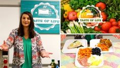 EPISODE 3: Heart Healthy Nutrition https://www.youtube.com/watch?v=XY1IPFWLozc&t=25s #HeartHealthyNutrition #Lifestyle #ToasterOven #Health