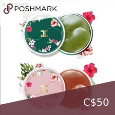 Jayjun eye patches Eye mask patches contains 60 patches with Either green tea or rose tea jayjun Skincare Mask Gold Eye Mask, Silver Mask, Gold Eyes, Rose Tea, Or Rose, Watermelon Face Mask, Eye Patches, Purifying Mask, Clay Masks