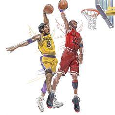 Mvp Basketball, Basketball Pictures, Soccer, Jordan 23, Michael Jordan, Basketball Conditioning, Kobe Bryant Pictures, Kobe Bryant 24, Sneaker Art