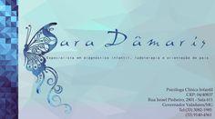 Sara Dâmaris