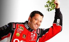 Yes PLEASE!!!  Tony Stewart is my Favorite NASCAR Driver!!  and he is just as handsome in person!