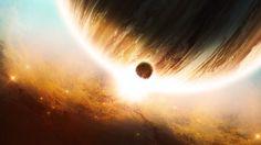 #4k planet (3840x2160)