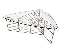 """Konferenční stolek """"Marsala"""", 80 x 75 x 25 cm"""