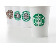 The changing face of Starbucks
